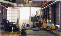 Extruding Machines