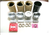 Cens.com Liner Kit GINO PARTS INDUSTRIAL CO., LTD.