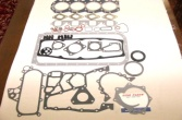 Cens.com Gasket full set GINO PARTS INDUSTRIAL CO., LTD.