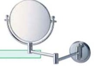 Cens.com Two-side Shaving Mirror CHIA CHENG WORLD INDUSTRIAL CO., LTD.