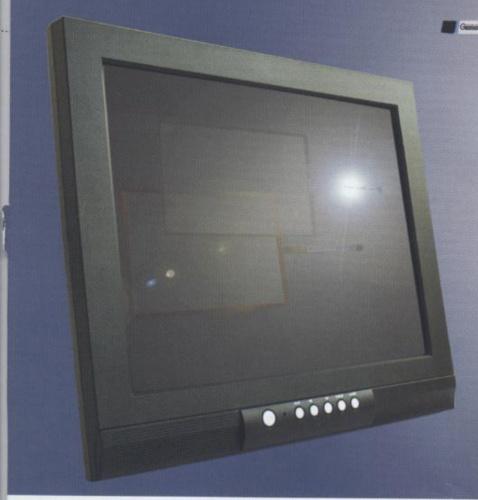 触控式萤幕