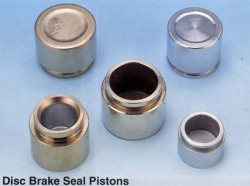Disc Brake Seal Pistons