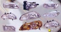 Cens.com Head Lamp & Fog Lamp ELITECH TECHNOLOGY CO., LTD.