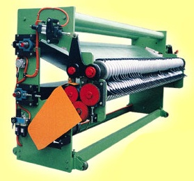 Precision Needling Machine