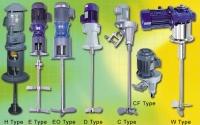 Liquid Mixers