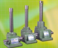 Worm Gear Jacks