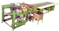 Sheet Feed Laminating Machine