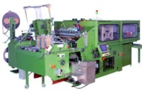 Deluxe Edition Cover-Forming Machine
