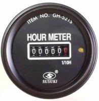 Hour Meter 6-50V