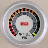 2 Inches Air Fuel/Ratio Gauge