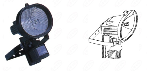 Flood Light Sensor