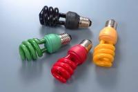 特殊省電燈泡