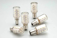 LED INDICATOR BULBS