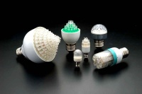 TUBUALR LED BULBS