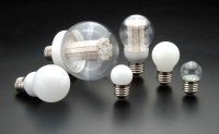 GLOBE LED BULBS