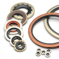 Bonded seal, Ring ,