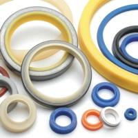 Ring, Bonded seal