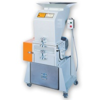 Silent Instant Recycling Granulator