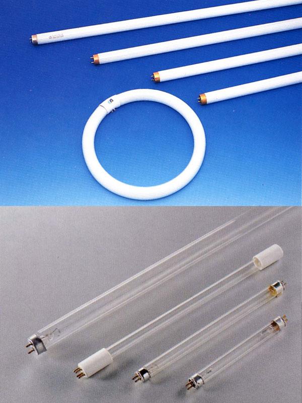Pre-Heat Fluorescent Tubes / Rapid Start Fluorescent Tubes / Circular Fluorescent Tubes