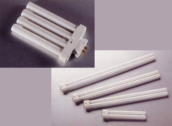 PLM / High Lumen Compact Fluorescent Lamps
