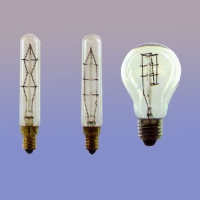 Special Bulbs / Bulbs for Garden Light or Decorative Lighting