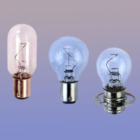 Special Bulbs / Navigation Bulbs
