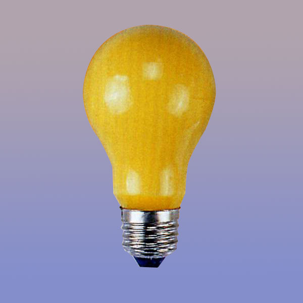 Special Bulbs / Mosquito Repelling Bulbs