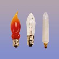 X' mas Light Bulbs