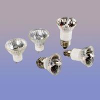 Dichroic Reflector Lamps / JCDR Halogen Lamps / JDR Halogen Lamps