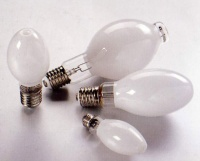High Pressure Mercury Lamps / Blended Mercury Lamps