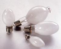 High Pressure Mercury Lamps / Blended Mercury Lamps