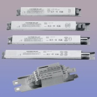 Electronic Ballasts / Magnetic Ballasts / Electronic Transformer for Halogen Lamps