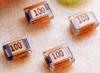 SMD Wirewound Chip Molded - Type InductorsWen-MingShe is dancing