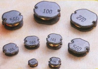 SMD Power Inductors Without Shield