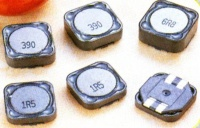 SMD Power Inductors With Shield