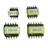 SMD Transformer for DC to DC Converters