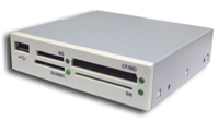 A Superb Device to extend removable Storage media up to GB range for Desktop PC