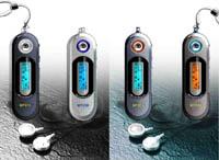 USB Flash Drive & MP3 Player
