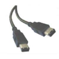 IEEE-1394 FireWire Cables, FireWire Adapters, FireWire PCI Card and Repeater