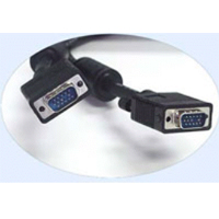 VGA/SVGA monitor cables