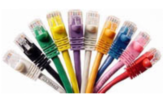 Networking Cat5E Cables