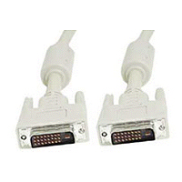 DVI (Digital Visual Interface) Cables and Adapters