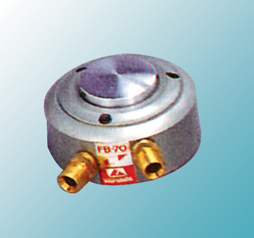 Foot-Operated Valve