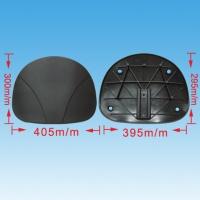 Back cover and back lnner