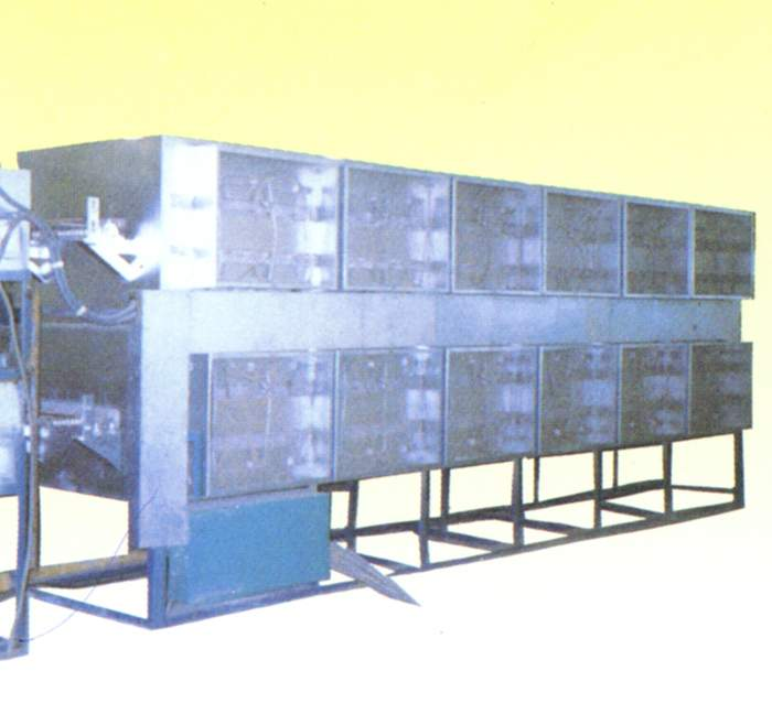 Stainless Steel Annealing Furnace for Surface Treatment