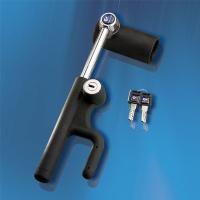 Car Four-Wheel Lock