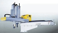 Cens.com Robots for Plastic Processing Machines HI-MORE ROBOT CO., LTD.