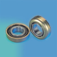 Semi-Precision Bearings