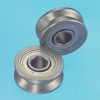 Steel Bearings