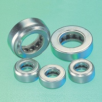 Cens.com Semi-precision Bearings HSIAN JI BEARING CO., LTD.